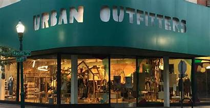 Outfitters Urban Retail Outside Refuses Admit Urbn