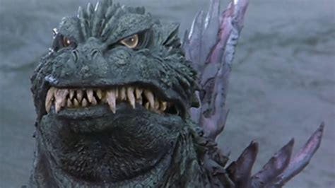 X-plus 30cm Series Godzilla 1999 (2000) Vinyl