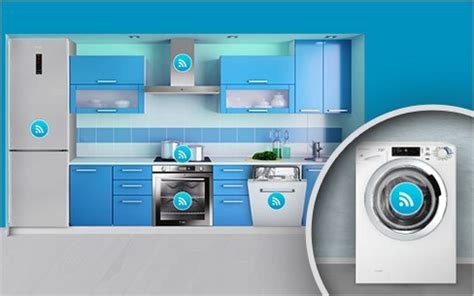 Candy Brings New Washing Solutions To Ifa 2018  Home