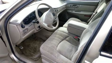 small engine maintenance and repair 1997 buick century windshield wipe control sell used 1997 buick century custom sedan 4 door 3 1l in brooklyn michigan united states