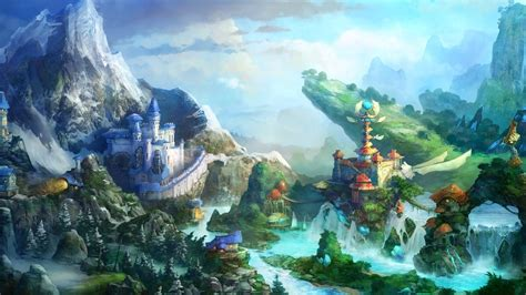 prime world games video games  games fantasy cities