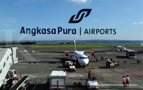 Rd Samarinda angkasa pura ap i akan mengelola bandara apt pranoto