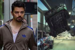 'Need for Speed' Exclusive: Dominic Cooper on His ...