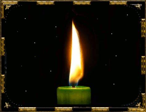 candela gif candela in ascolto cuore