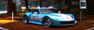 Need For Speed Underground 2 Mazda Miata Mx