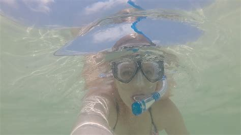 Honda Snorkeling by Florida Vacation Day 4 Snorkeling At Bahia Honda
