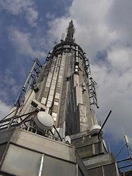 Empire State Building Antenna