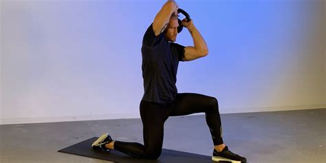keep kettlebell shoulders menshealth muscles workout
