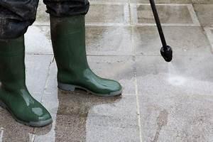 Soda Reinigung Pflastersteine : betonplatten reinigen terrassenfugen reinigen methoden ~ Whattoseeinmadrid.com Haus und Dekorationen