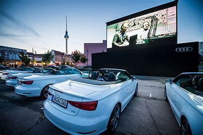 Cinema Audi Urban Berlin Mad Verlosung Sommernachtskino