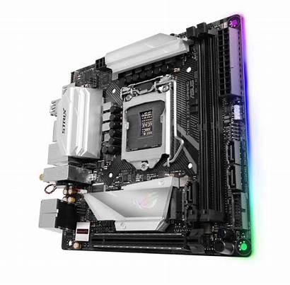 Strix Z370 Asus Rog Gaming Motherboard Itx