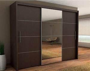 Bedroom Wall Cabinet - Home Design