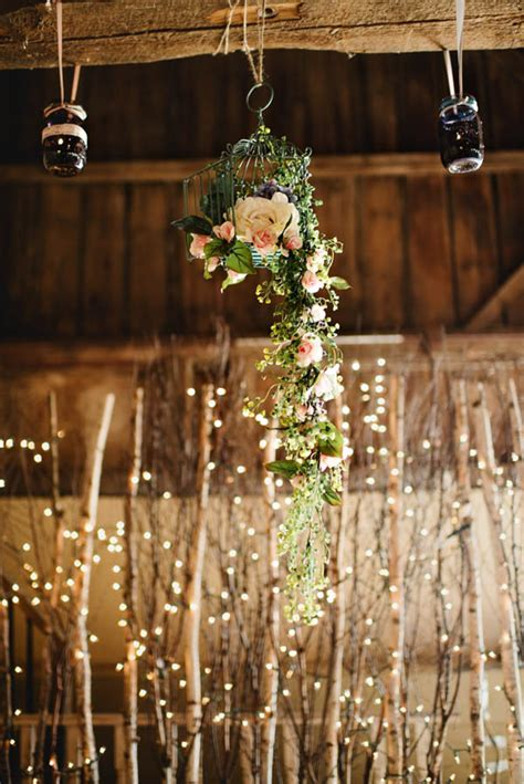 25 sweet and rustic barn wedding decoration ideas elegantweddinginvites