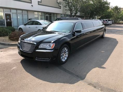 Used 2013 Chrysler 300 For Sale by Used 2013 Chrysler 300 For Sale Ws 11495 We Sell Limos