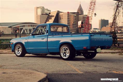 Classic Datsun by Japan Classic Datsun 620 Datsun 620 Nissan