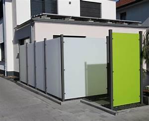 Schöner Sichtschutz Für Den Garten : sichtschutz f r den garten polymehr ~ Sanjose-hotels-ca.com Haus und Dekorationen