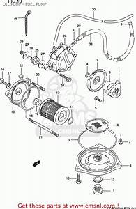 Suzuki Quad Wiring Diagram