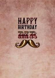 Best Happy Birthday For Men