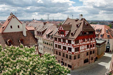 Albrecht Dürer Haus Nürnberg by Albrecht D 252 Rer Haus Stadtportal N 252 Rnberg