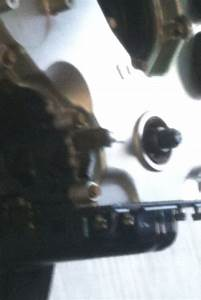 Mystery Wiring Connector On 5 4l 2v Triton