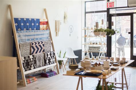 visit home decor stores  greenpoint brooklyn vogue