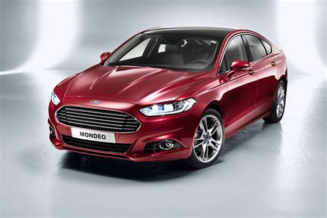 New 2014 Price by New Ford Mondeo 2015 Prices And Specs Carbuyer