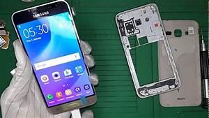 Samsung Galaxy J3 J320h Mic Ways Problem Jumper Solution