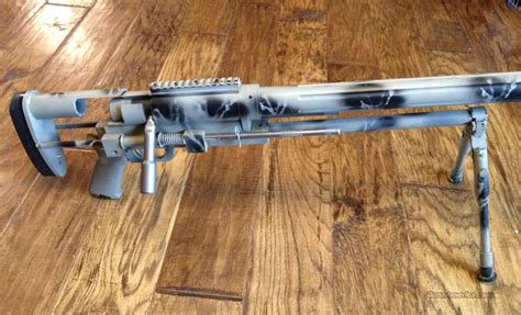 Noreen 50 Bmg by Noreen Ulr 50 Bmg Sub Moa Range Sniper For Sale