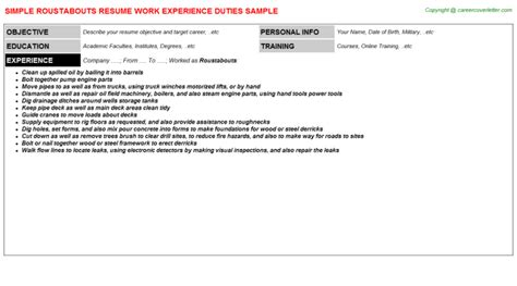Contoh Resume Offshore by Best Testing Resume Free Resume Exle And Writing Tuskegee Airmen Thesis Haas Of