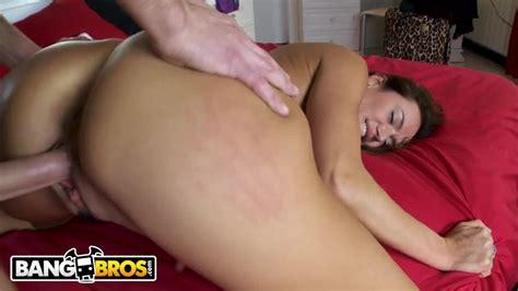 Ass Parade Bangbros Colombian Pawg Franceska Jaimes Gets