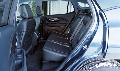 gmc terrain back seat 2018 gmc terrain pros and cons at truedelta 2018 gmc