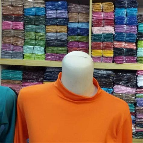 Baju Daleman jual unik manset baju manset kaos baju manset dalaman