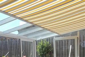 Sonnenschutz Für Terrassendach : beschattung wintergarten innen selber machen swalif ~ Whattoseeinmadrid.com Haus und Dekorationen