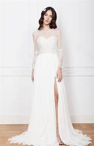 30 beach summer wedding dresses 2016 2017 cinefog for Wedding dresses 2016 summer