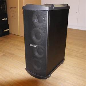 Bose Powered Subwoofer