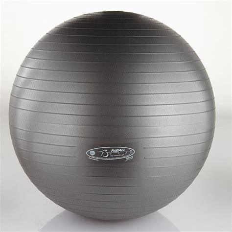 ballon bureau coup de cœur un ballon sauteur en guise de chaise de