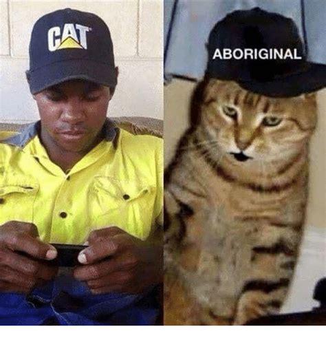 Aboriginal Meme - cat aboriginal meme on sizzle