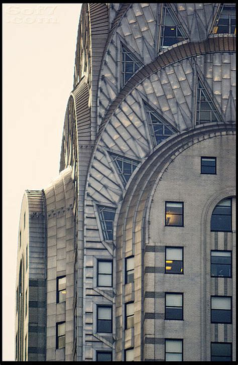 chrysler building nyc new york by quine 63