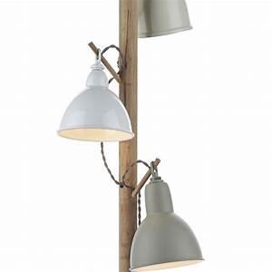 blyton cream wood floor lamp imperial lighting With cream wooden floor lamp uk