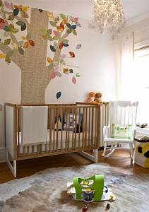 12 gender neutral baby nursery ideas babble for Modern unisex nursery ideas