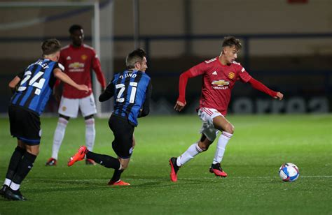 Young United midfielder Martin Svidersky is living his ...