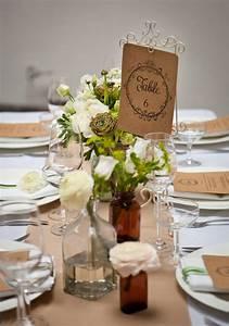 8 Rustic Wedding Tables - The Bright Ideas Blog