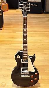 Gibson Les Paul Standard 2012 Ebony Price Guide