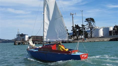 Safety Paramount As Summer Boating Takes Off Nz