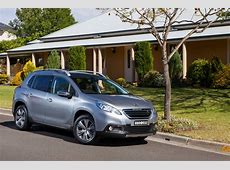 Review 2015 Peugeot 2008 Review & Road Test