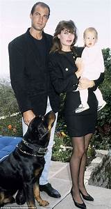 Steven and Kelly Seagal with Family | Steven Seagal ...