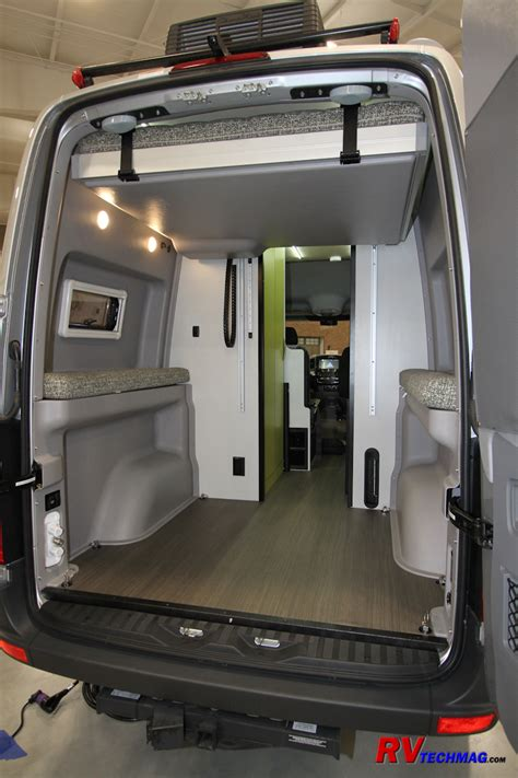 winnebago revel review