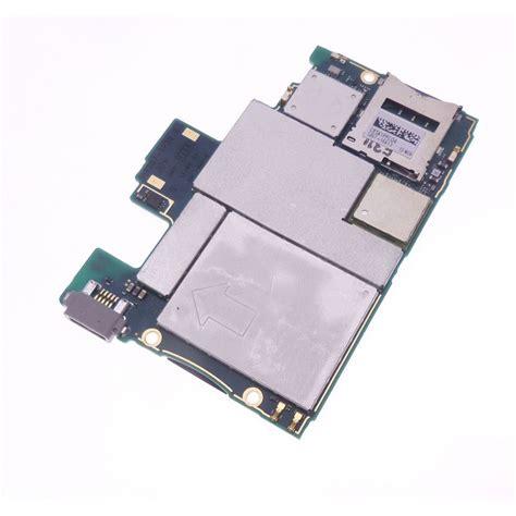 Carte Mere Occasion Carte M 232 Re D Occasion Sony Xperia Z L36h