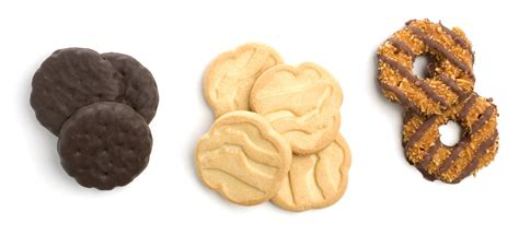 scout cookie pin girl scout cookie clip art on pinterest
