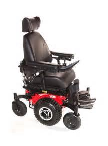 All Terrain Wheel Chair by V6 All Terrain Wheelchairs